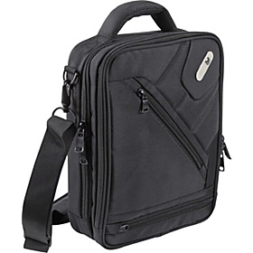 Side Car iPad Messenger Black