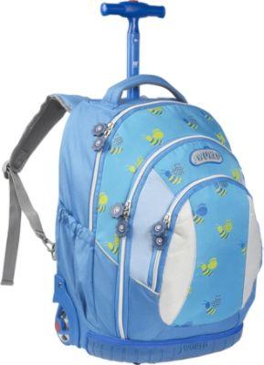 j world sweet kids rolling backpack kids ages 59 backpacks