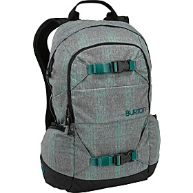 Womens Day Hiker 20L Misty Tidal Plaid