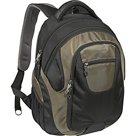 Tectonic™ Medium Backpack Black/Olive