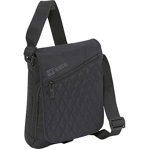 OGIO Module Vertical iPad / Tablet Messenger Covert - OGIO Laptop Messenger Bags