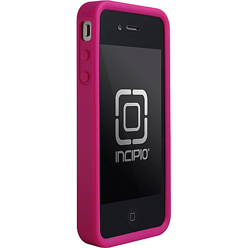 Incipio NGP for iPhone 4 - Matte Fuchsia Magenta