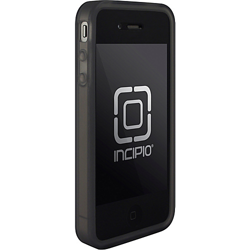 Incipio NGP for iPhone 4 - Mercury Gray