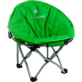 Kid's Moon Chair (Small) Green