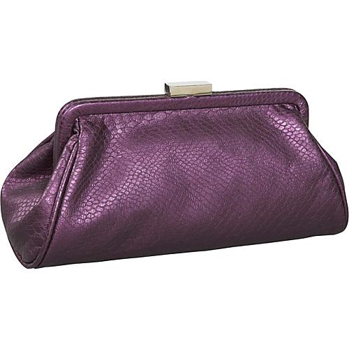Soapbox Bags Monaco Evening Clutch