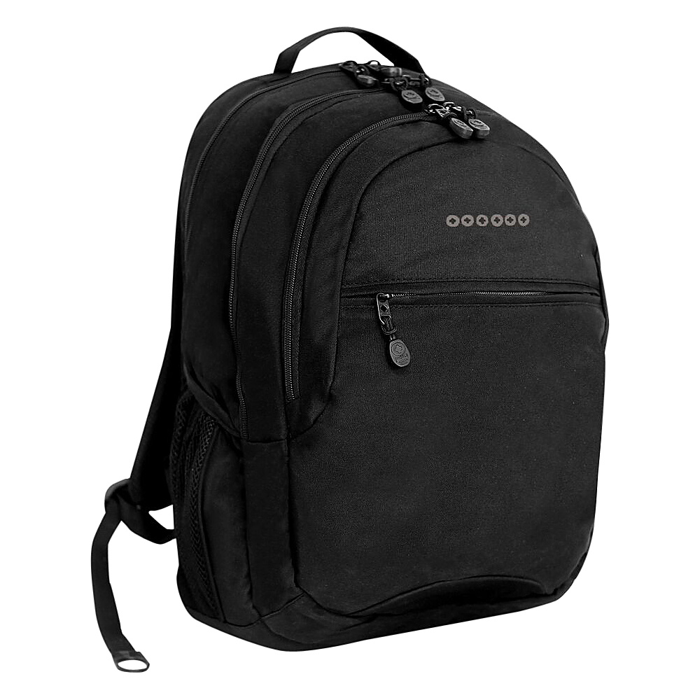 J World New York Cornelia Laptop Backpack Black - J World New York Everyday Backpacks - Backpacks, Everyday Backpacks