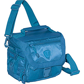 Vector Camera Shoulder Bag 2 Oxygen Blue