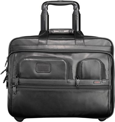 Tumi Laptop Shoulder Bag 60