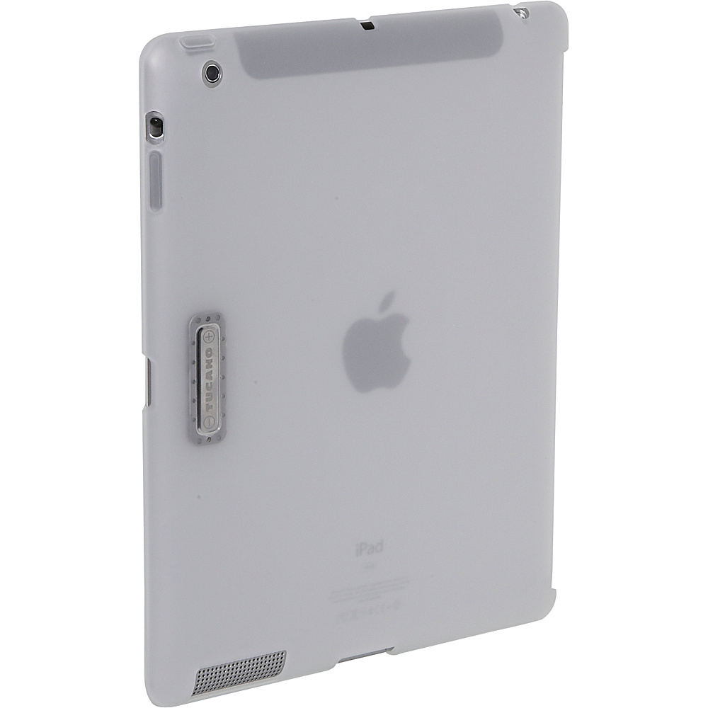 Tucano Vedo for iPad 2 - Transparent - Technology, Electronic Cases