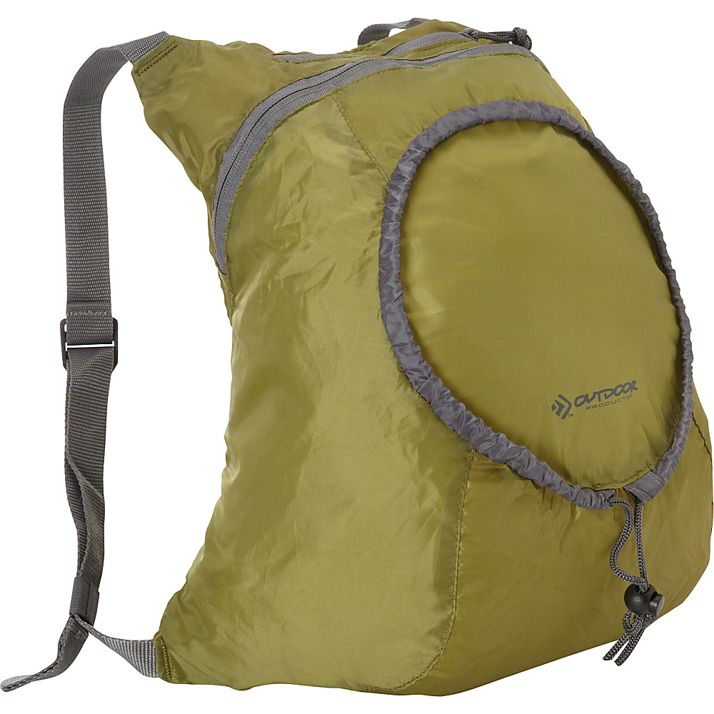 Outdoor Products Packable Day Pack Woodbine Outdoor Products Packable Bags