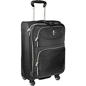 Compass 2 21'' Exp Upright Spinner Black