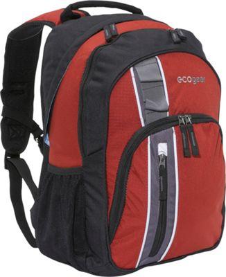 ecogear Palila II Backpack - Red