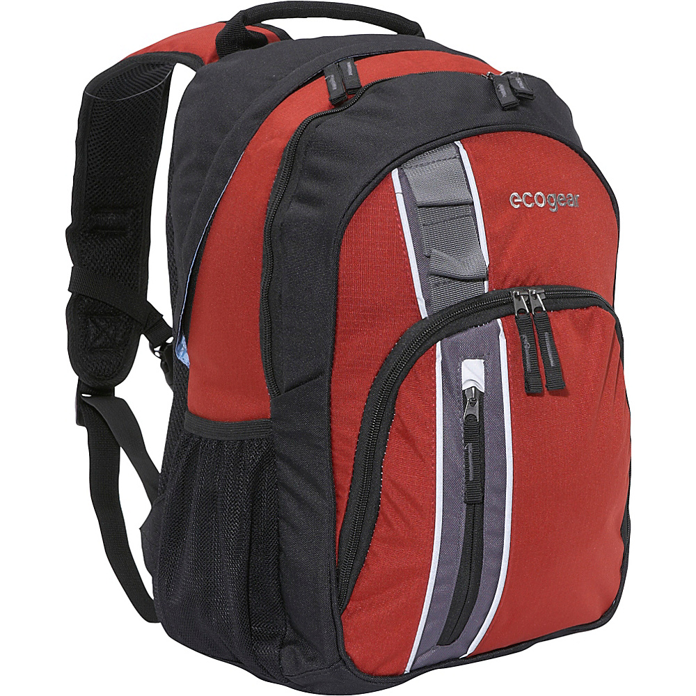 ecogear Palila II Backpack Red