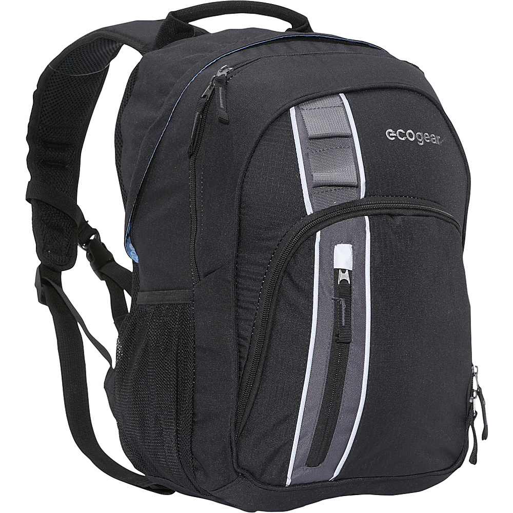 ecogear Palila II Backpack Grey