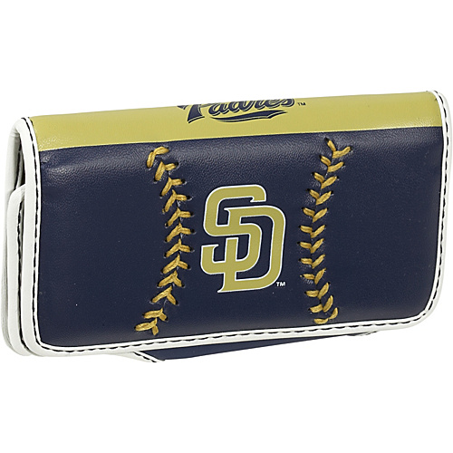 Concept One San Diego Padres Universal Smart Phone Case