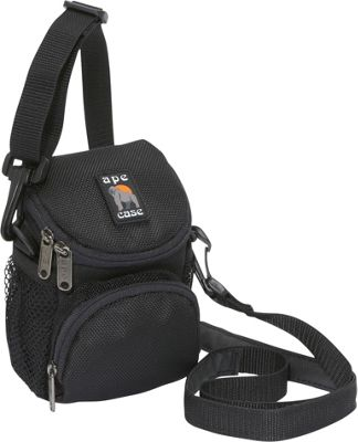 Ape Case Digital Camera Case - Black