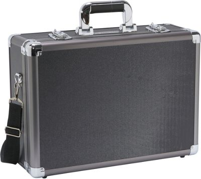 Ape Case Jumbo Aluminum Hard Case - Black