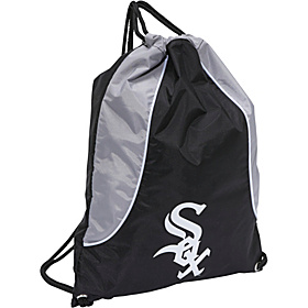 Chicago White Sox String Bag Black