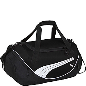 Teamsport Formation Duffel (Small 20'') BLACK
