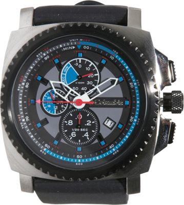 Columbia Watches Columbia Watches Aq Alti - Black/black/black
