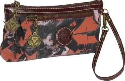 Sydney Love Going Places Wristlet - Clutch