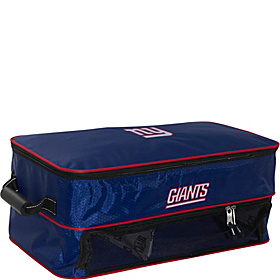New York GiantsNFL Golf Trunk Locker Organizer New York Giants