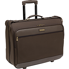Intensity Carry-on Mobile Traveler Garment Bag Mocha