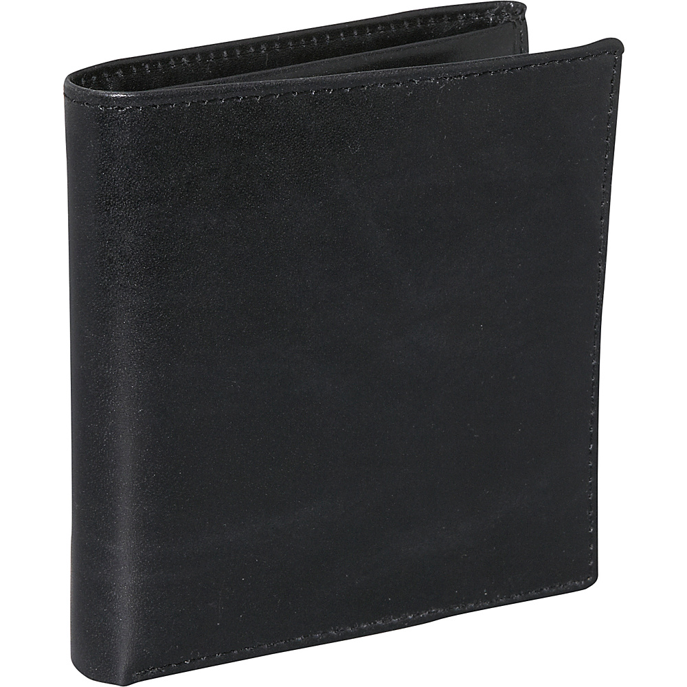 Dopp Verona Convertible Cardex Wallet - Black - Work Bags & Briefcases, Men's Wallets
