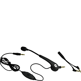 Clear Voice LINX Microphone Black