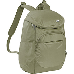 Slingsafe 300 GII Anti-Theft Backpack Cypress
