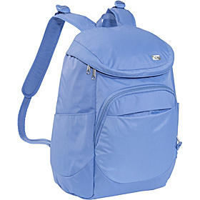 Slingsafe 300 GII Anti-Theft Backpack Sky Blue