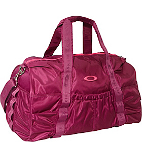 Cool Down Duffel Magenta Purple