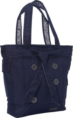 OGIO OGIO Hamptons Laptop Tote Peacoat - OGIO Women's Business Bags