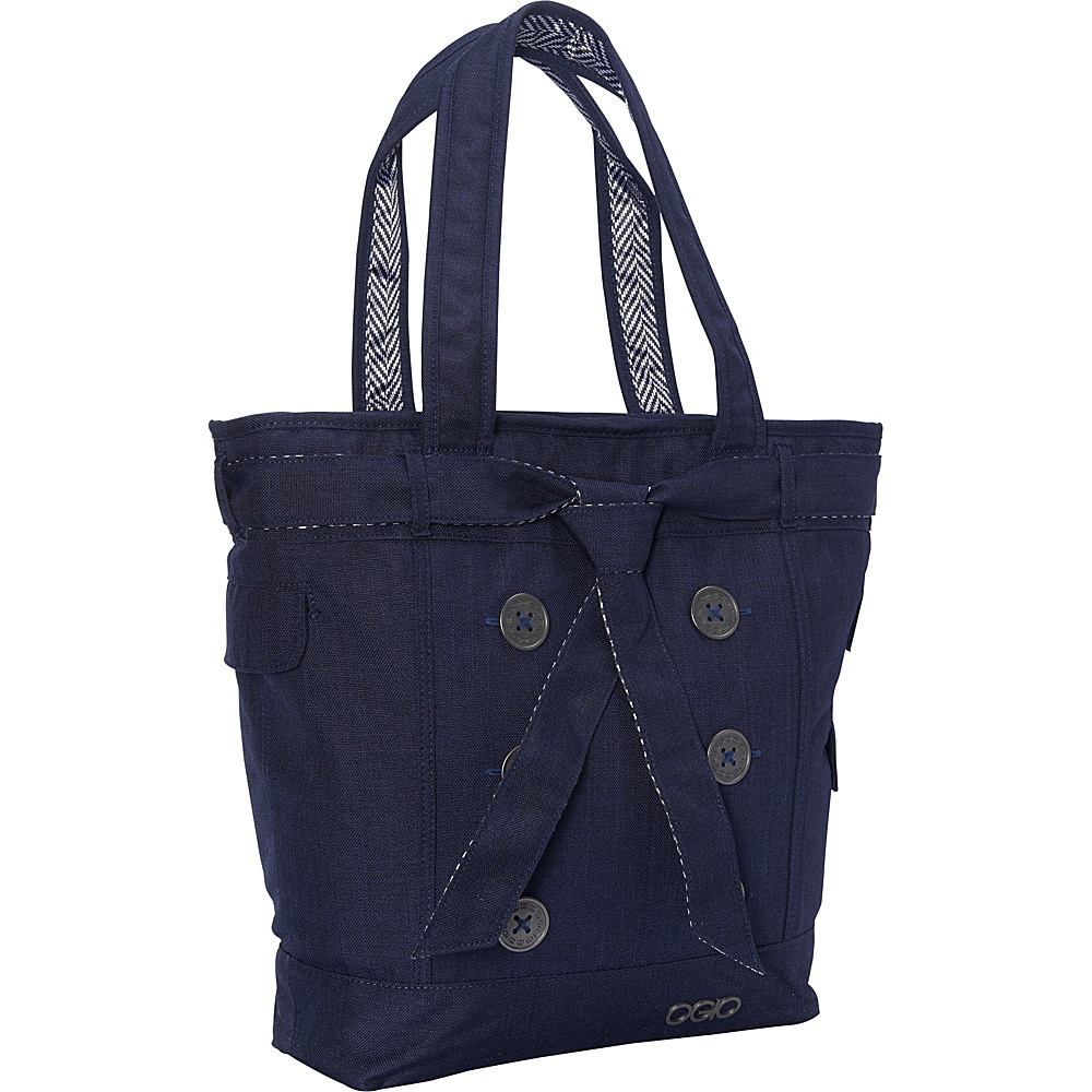 OGIO Hamptons Laptop Tote Peacoat OGIO Women s Business Bags
