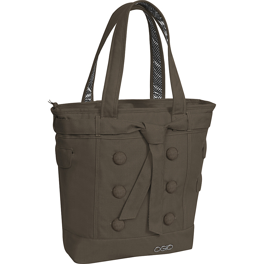 OGIO Hamptons Laptop Tote - Terra - Work Bags & Briefcases, Women's Business Bags