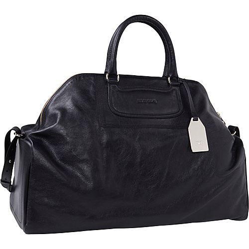SEE by Chloe Albane Big Double Function Black - SEE by Chloe Designer Handbags