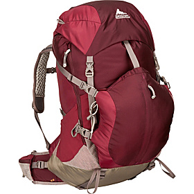 Women's Jade 50 Extra Small Rosewood Red