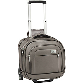Ease Wheeled Tote Pewter