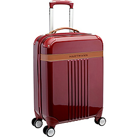 PC4 Carry-On Spinner Black Raspberry