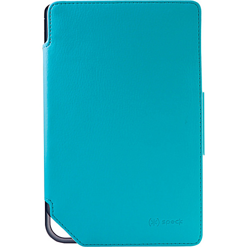 Speck Nook Color Fitfolio Peacock - Speck Personal Electronic Cases