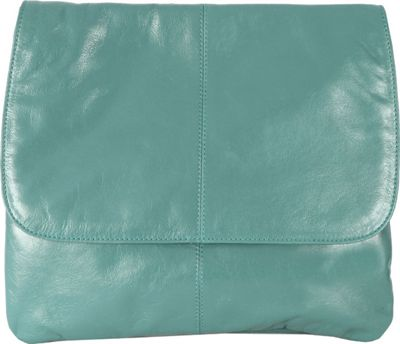 Latico Leathers Jamie Mint - Latico Leathers Leather Handbags