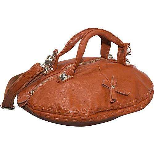 Ashley M Saucer Shaped Handbag