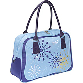 Splash Sport Bag Blues
