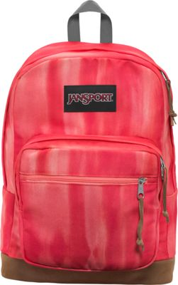 JanSport Right Pack Expressions Sunkissed Poly Canvas - JanSport Business & Laptop Backpacks