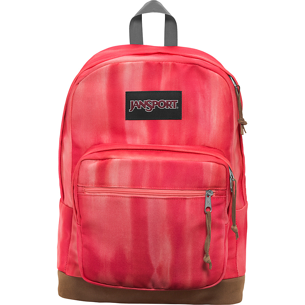 JanSport Right Pack Expressions Sunkissed Poly Canvas - JanSport Business & Laptop Backpacks - Backpacks, Business & Laptop Backpacks