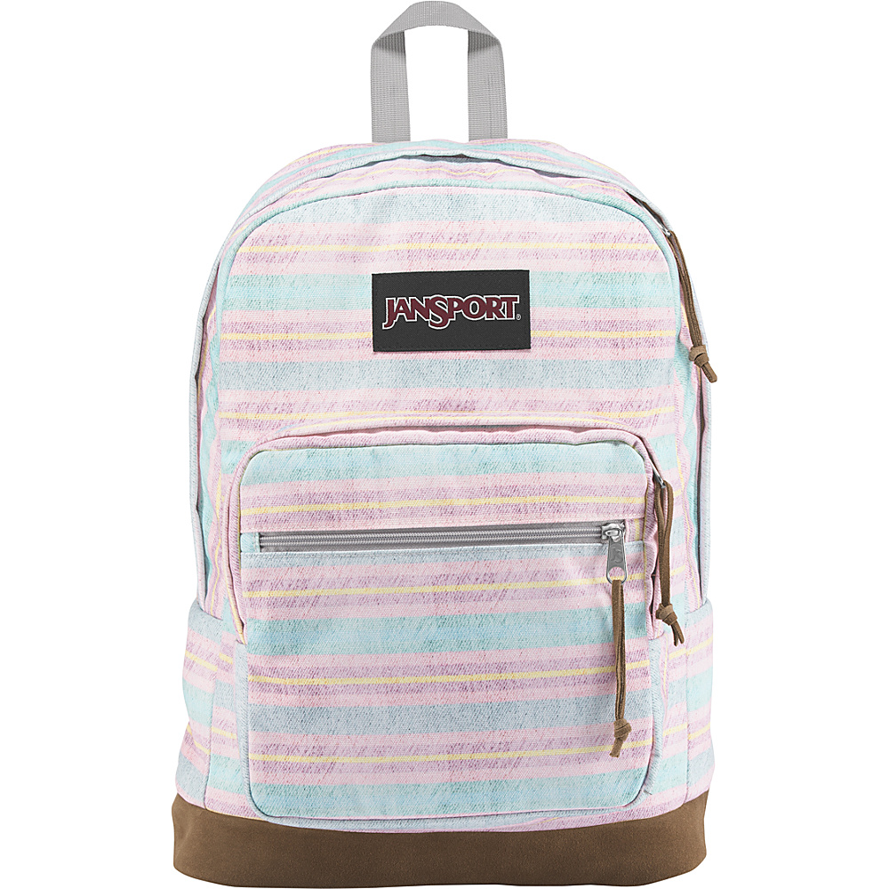JanSport Right Pack Expressions Beach Stripe - JanSport Business & Laptop Backpacks
