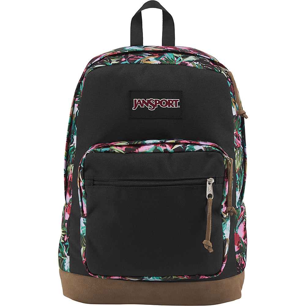 JanSport Right Pack Expressions Tropicalia - JanSport Business & Laptop Backpacks
