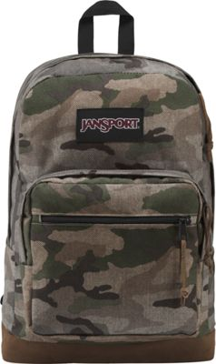 JANSPORT Right Pack Expressions Camo Ombre - JanSport Bus...