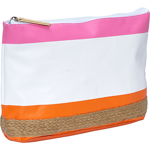 Earth Axxessories Polyester Cosmetic Pouch - Accessory