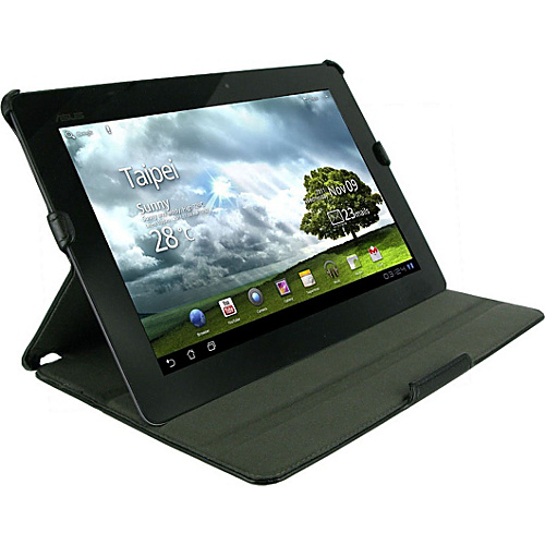 rooCASE Slim-Fit Folio Case for Asus Transformer PRIME